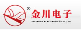 宜賓金川電子有限責任公司logo
