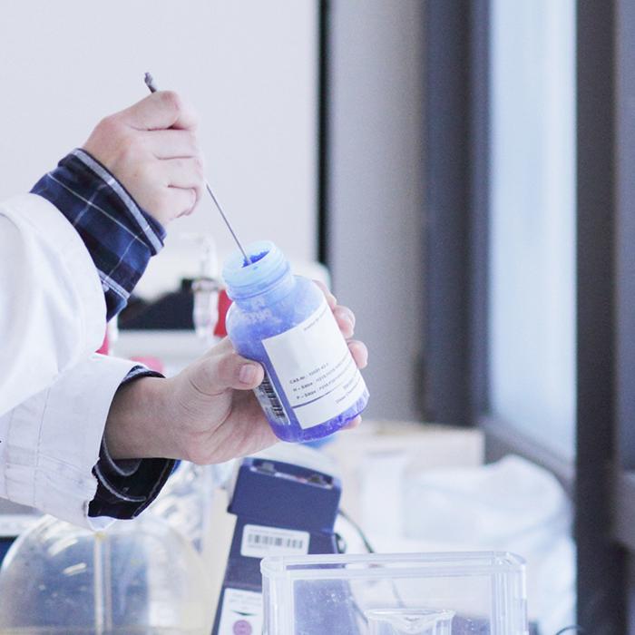 珠海先德新材料科技有限責任公司