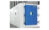 低氣壓及高原模擬試驗箱