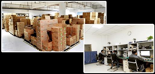 苏州明纬自动化维修与仓库