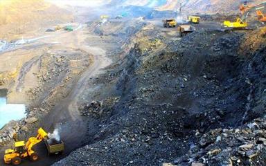 礦產資源開發