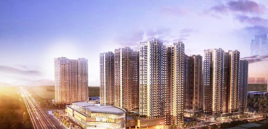 廣州晨力建筑工程有限公司