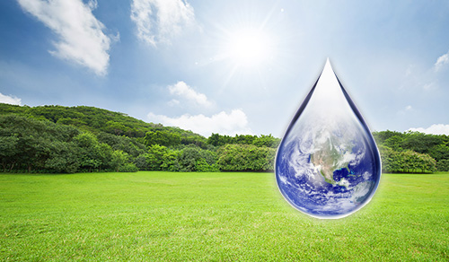 水环境修复业务