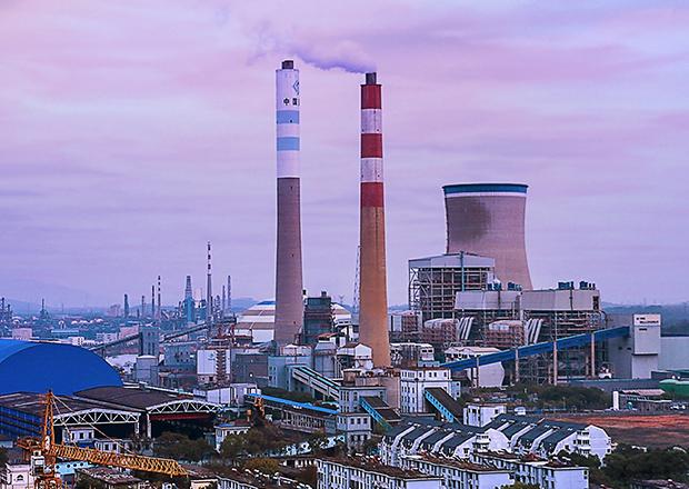空氣質量網格化監測管理平臺