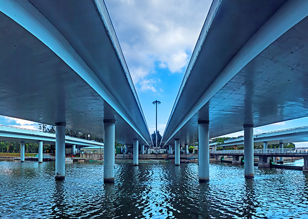 水質網格化監管解決方案