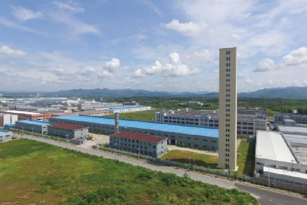 江西重契机械设备有限公司
