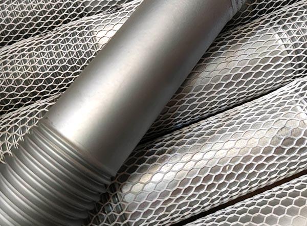 鋅鋁涂層處理