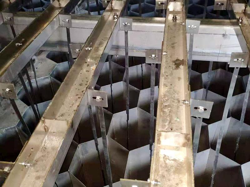 消費者如何挑選玻璃鋼脫硫塔