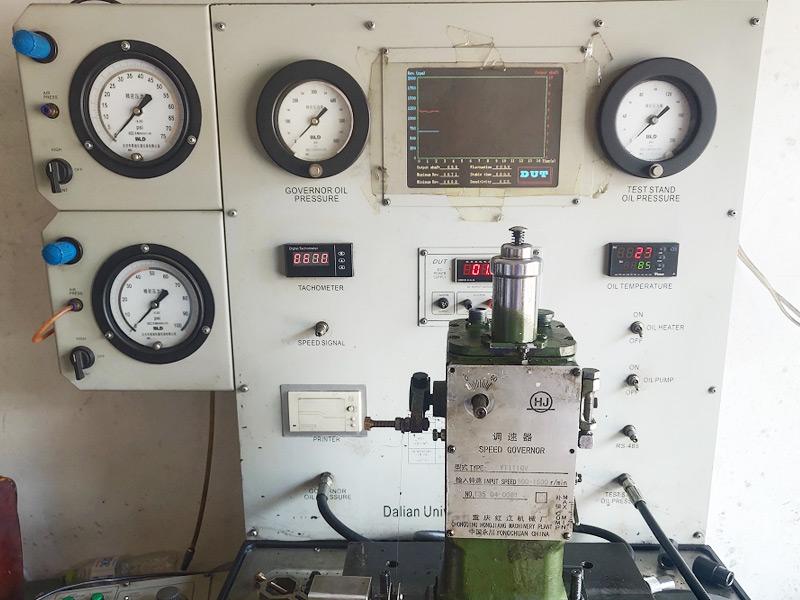 紅江調速器YT111 GV