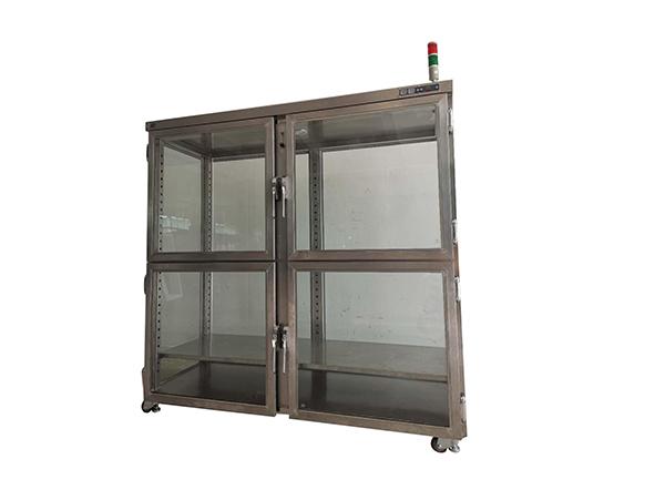 智能物聯氮氣柜BLAN-N2500
