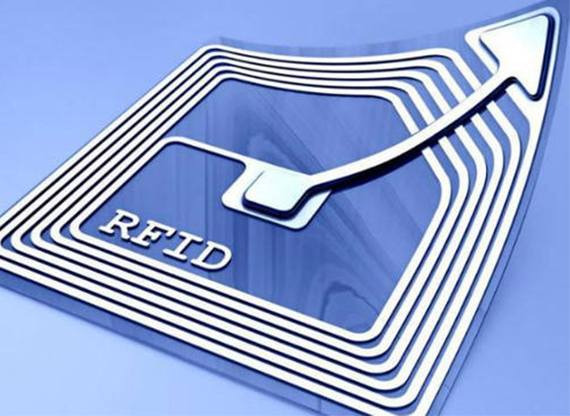 RFID復合材料