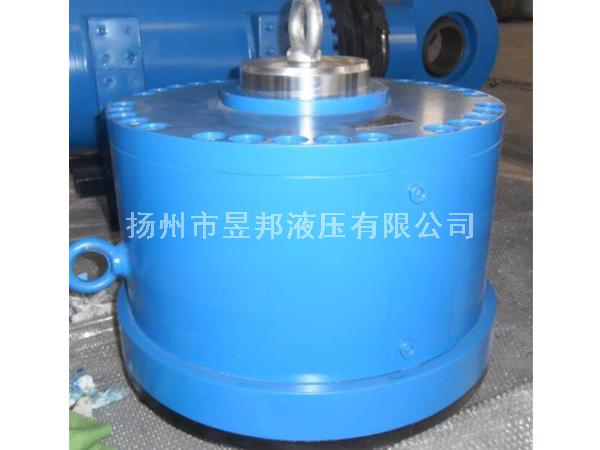 水泥輥壓機油缸