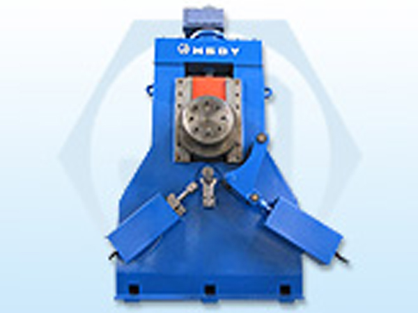 D51JS系列數控立式軋環機