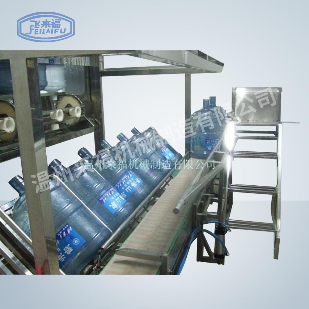 QGF600型桶装水灌装机