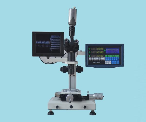 測量顯微鏡XTZ-117C
