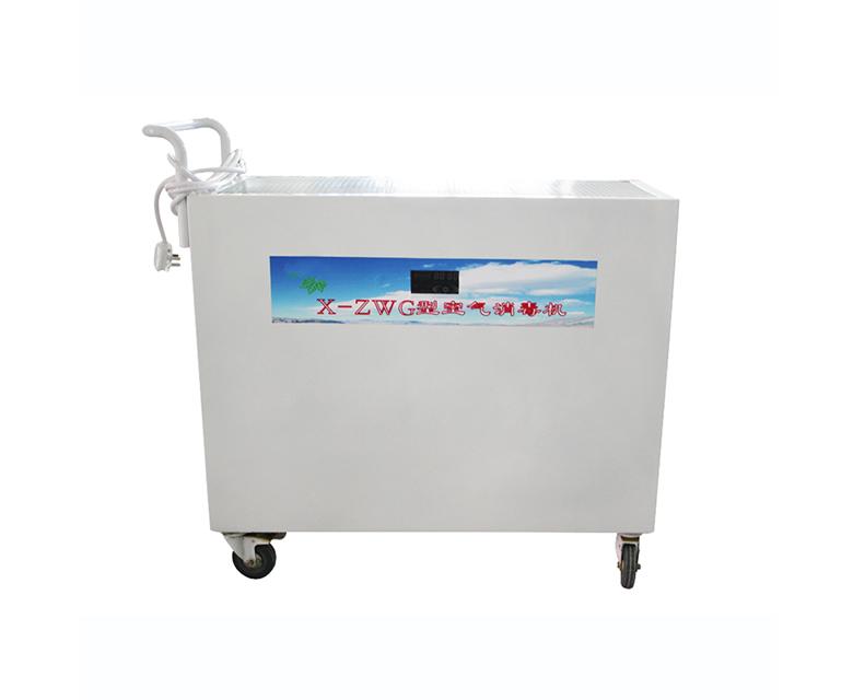 移動式空氣消毒機