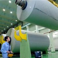 2016年2月,伽瑪潔清洗設備在造紙行業的應用