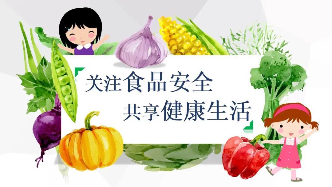 关注食品安全,共享健康生活——文武学校师生们的有机蔬菜成熟啦