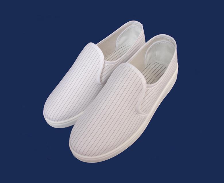 防靜電潔凈鞋