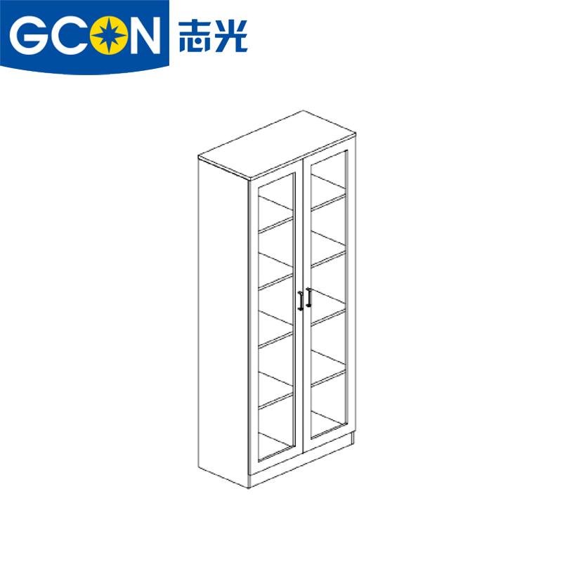 GF订制书柜