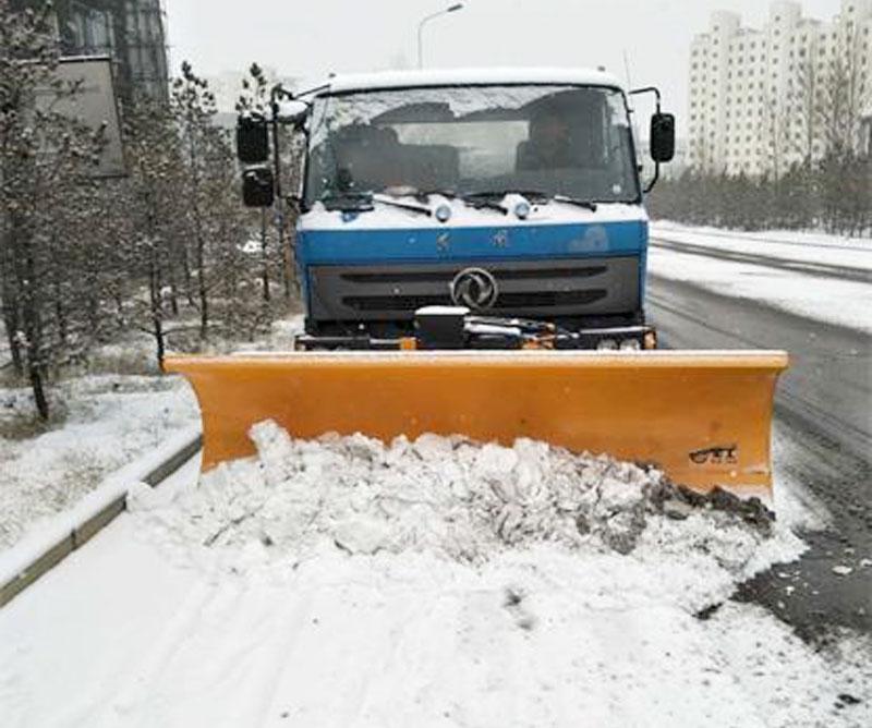 3.0米汽車推雪板