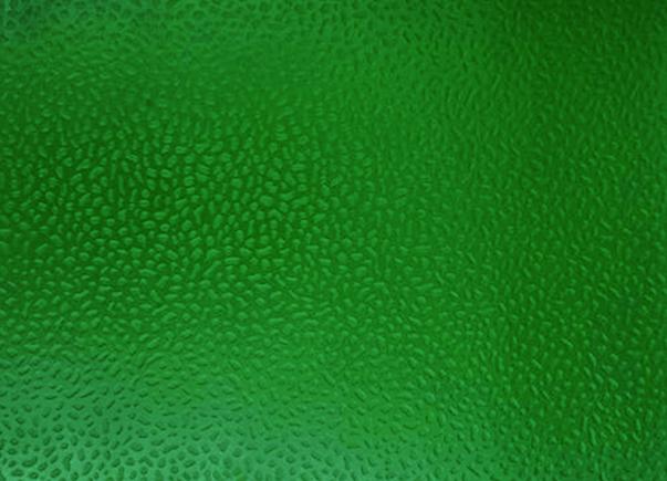 绿色雨花石运动地胶