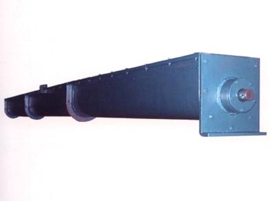 GX系列螺旋輸送