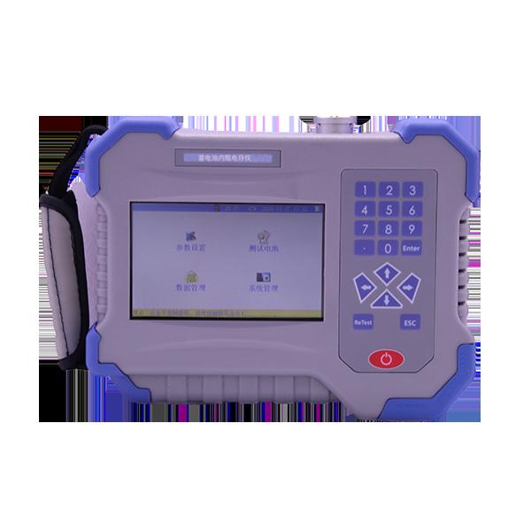 XJP-3000ND蓄電池內阻儀