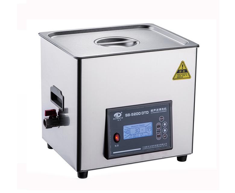 超聲波清洗器-頻率可調加熱型