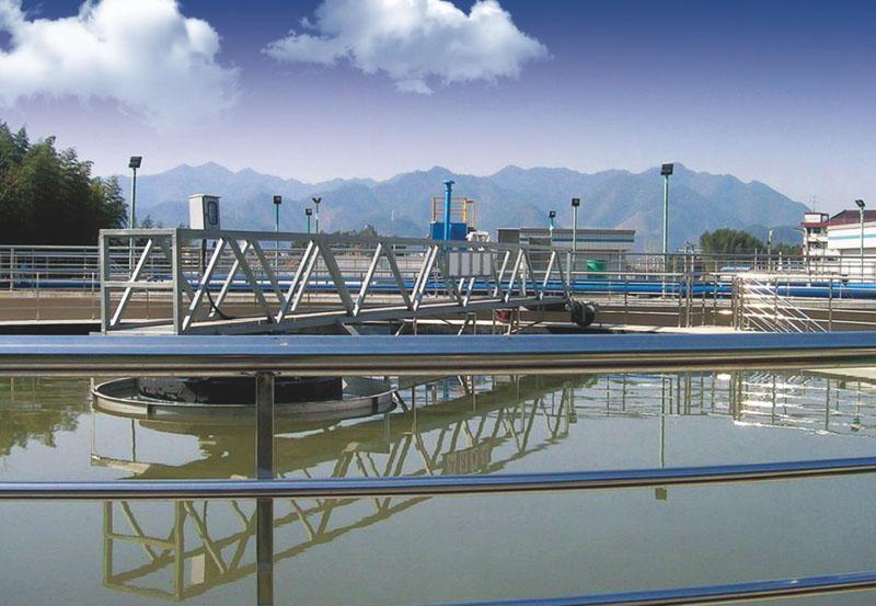 亞太紙業(廣東)有限公司環保工程PM11項目