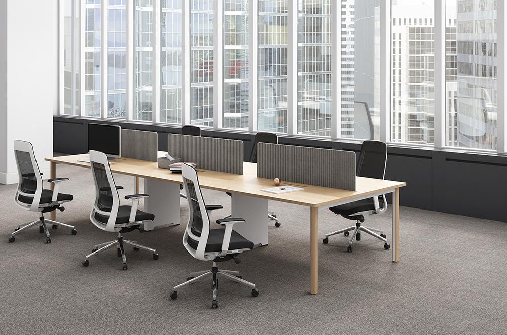 深圳浩昱辦公家具——選擇辦公家家具的三大原則
