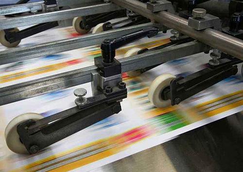 印刷和包装行业解决方案