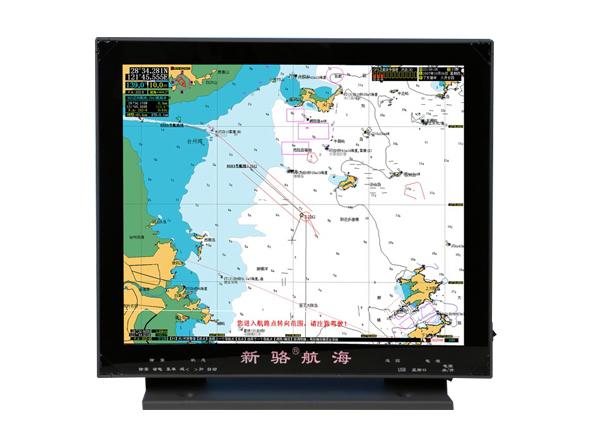 AIS+BD船舶自动识别系统-19