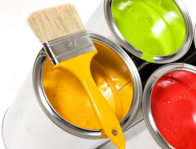 钢结构防腐蚀涂料的施工技术研究