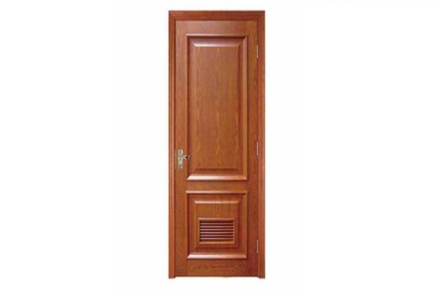 精品木質入戶門