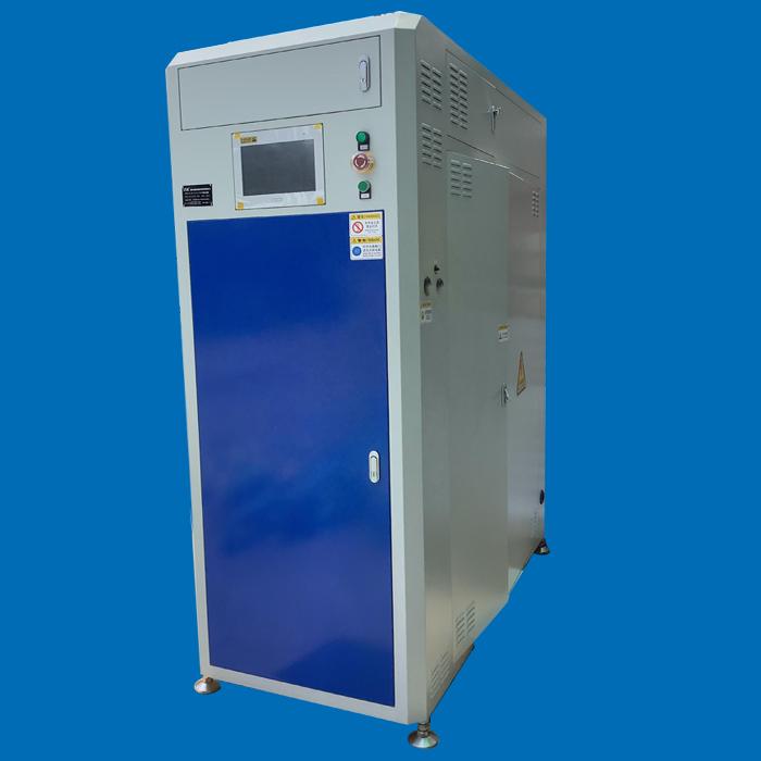 第三代超純水加熱系統