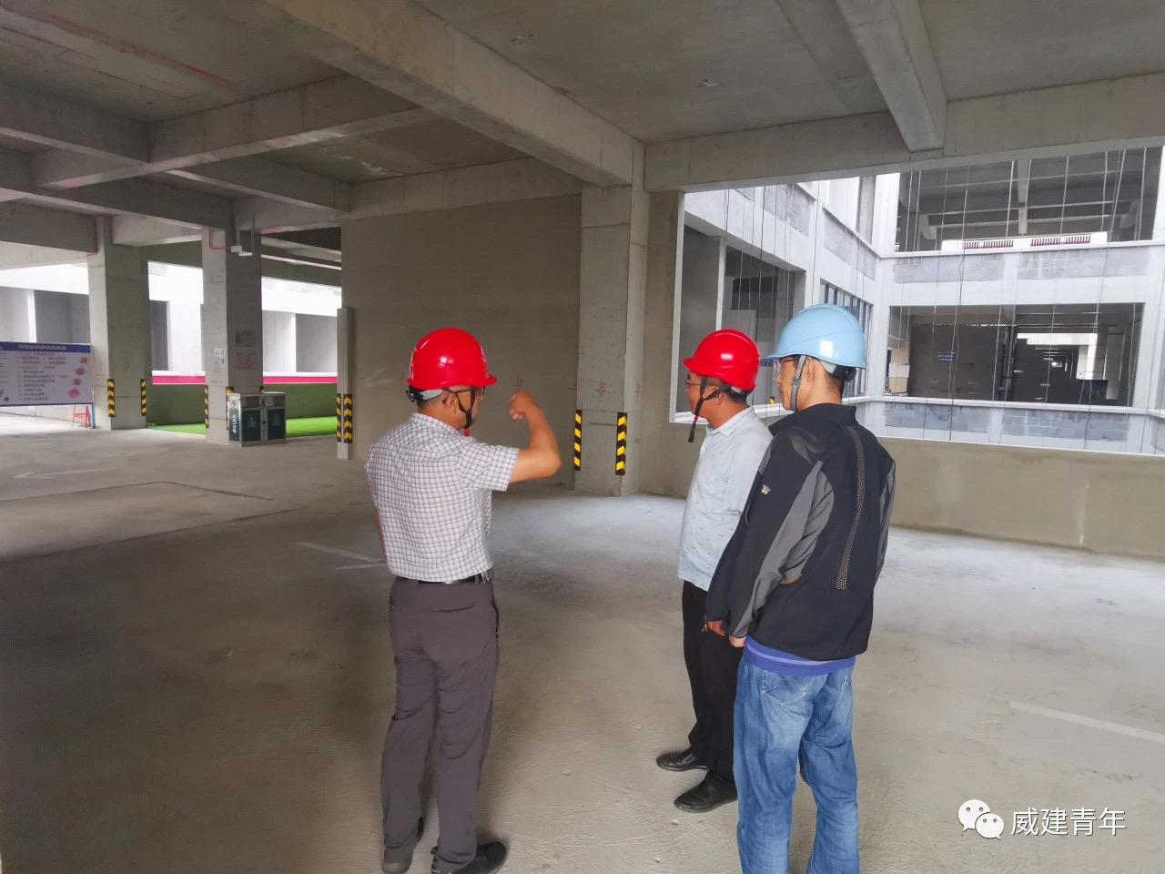 """里口山医院迎""""国家级安全生产标准化项目""""验收获好评"""
