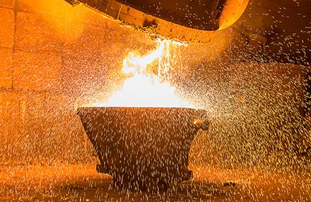 河鋼超低排放控制技術獲獎