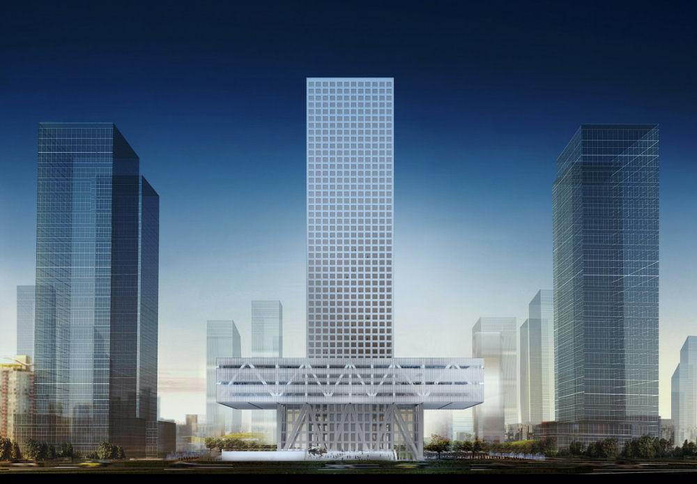 深圳证券交易所营运中心