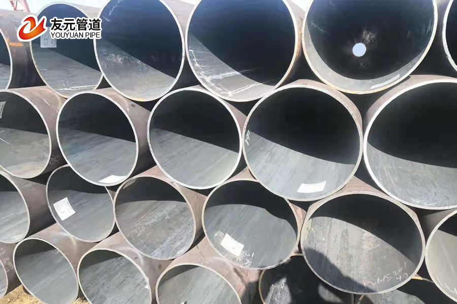ASTM無縫鋼管