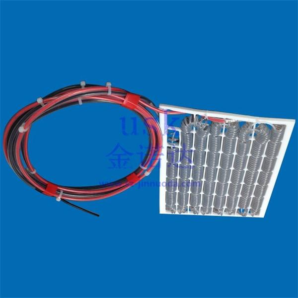 半導體清洗PFA加熱器