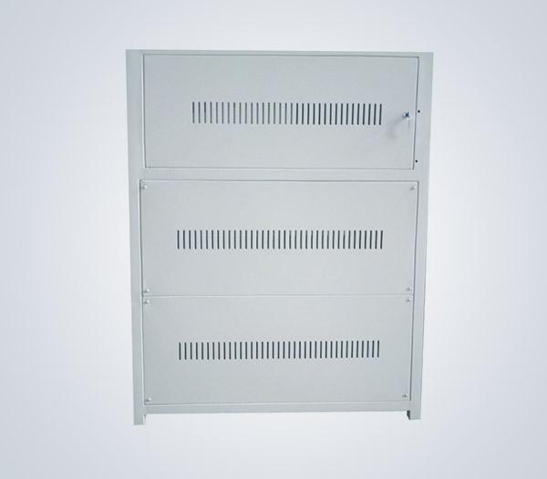 【匯利電器】定制新款逆變器蓄電池一體柜 拼裝電池箱HL-NB01