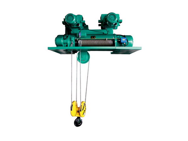 吊运熔融金属用电动葫芦