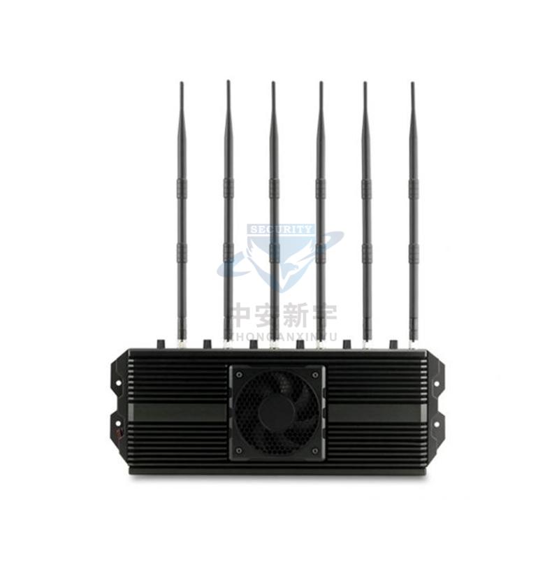 SMa-818K80 大功率手机信号屏蔽器