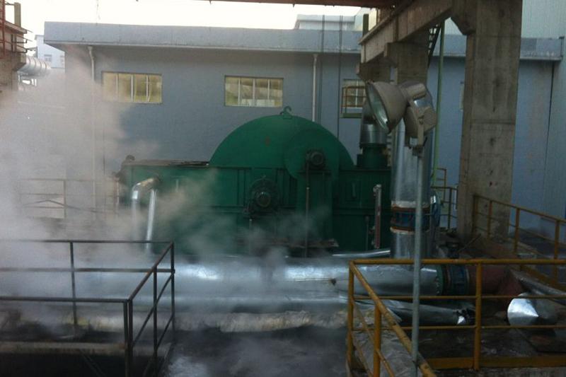 雙磁分離凈化廢水成套設備