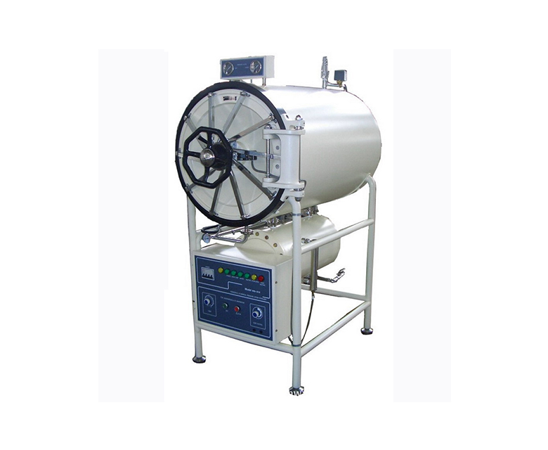 YDA系列臥式圓形壓力蒸汽滅菌器