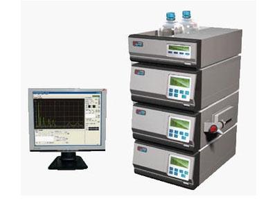 LC-310 智能全控液相色谱系统