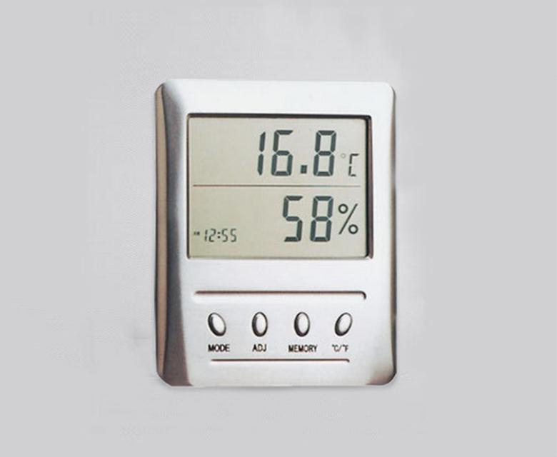 數顯溫濕度表