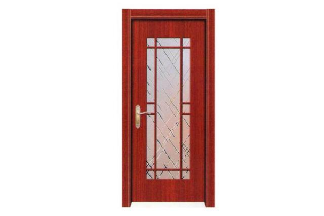 室內套裝門