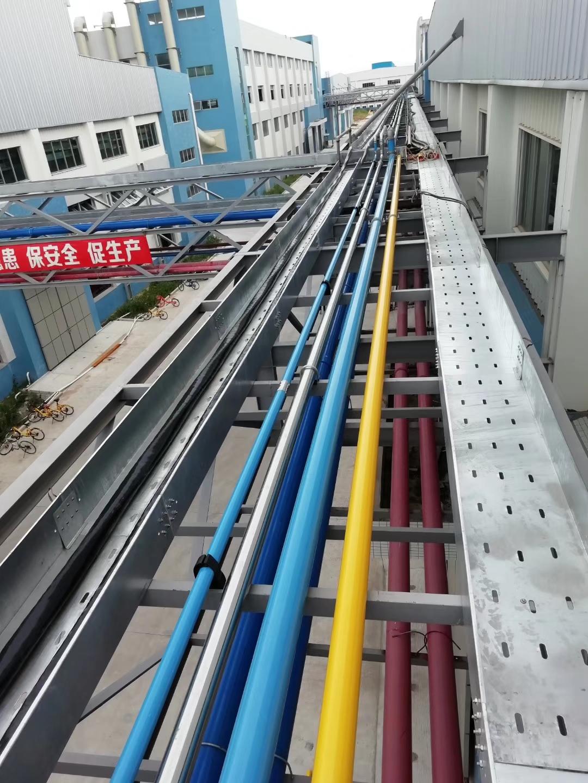 氮氣管道工程